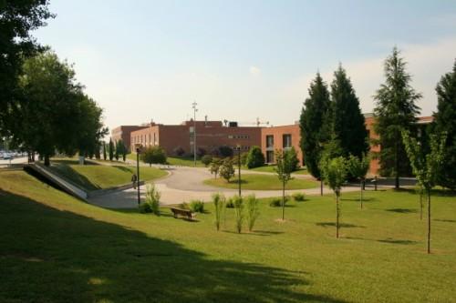 Espais i Serveis Universitaris