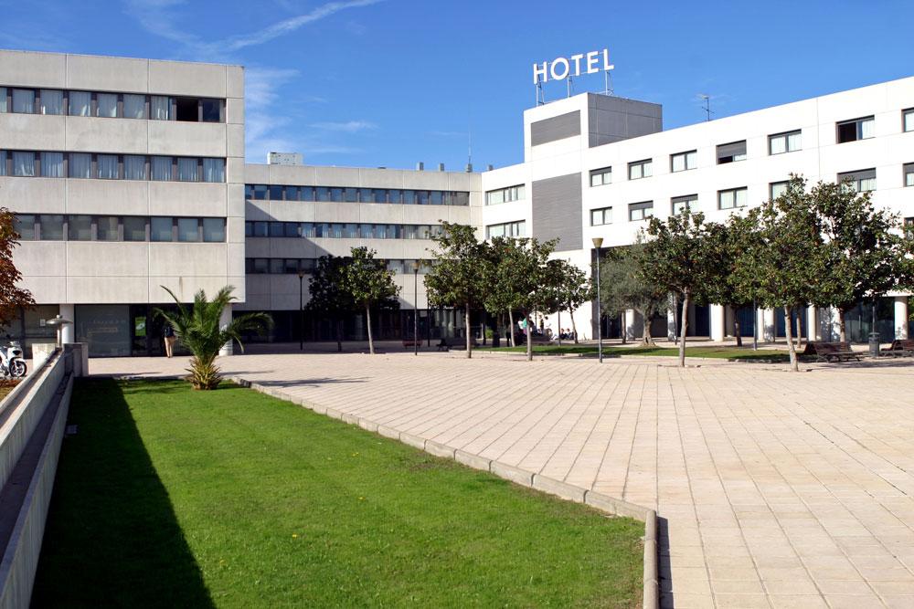 Hotel Campus Centre de Convencions
